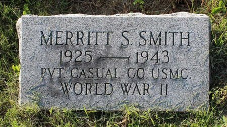 SMITH, MERRITT S. - Montgomery County, Pennsylvania | MERRITT S. SMITH - Pennsylvania Gravestone Photos