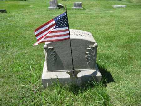 STINSON (CW), FRANCIS G. - Montgomery County, Pennsylvania | FRANCIS G. STINSON (CW) - Pennsylvania Gravestone Photos