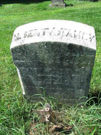 TANEY (CW), ALBERT A. - Montgomery County, Pennsylvania | ALBERT A. TANEY (CW) - Pennsylvania Gravestone Photos