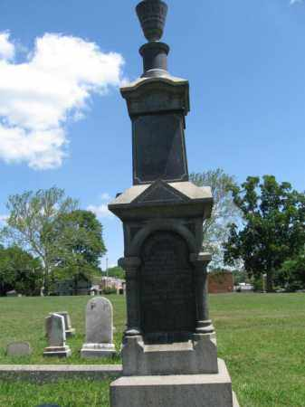 WEAVER (CW), JOSEPH KERR - Montgomery County, Pennsylvania   JOSEPH KERR WEAVER (CW) - Pennsylvania Gravestone Photos