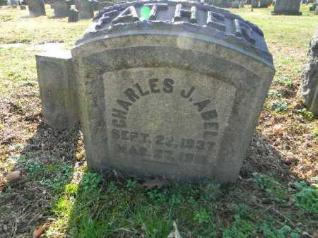 ABEL, CHARLES J. - Northampton County, Pennsylvania | CHARLES J. ABEL - Pennsylvania Gravestone Photos