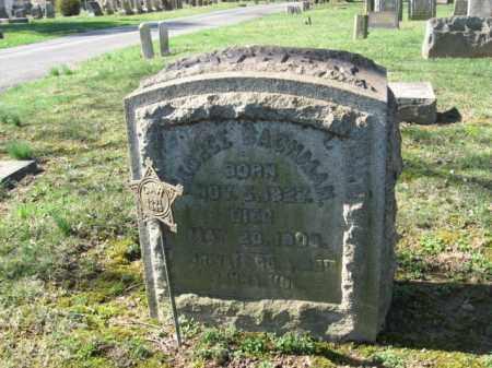 BACHMAN, GEORGE - Northampton County, Pennsylvania   GEORGE BACHMAN - Pennsylvania Gravestone Photos