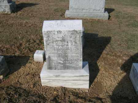BAUDER, JOSEPH F. - Northampton County, Pennsylvania | JOSEPH F. BAUDER - Pennsylvania Gravestone Photos