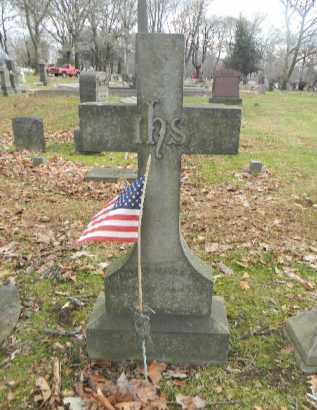 BIRD (CW), FREDERICK MAYER - Northampton County, Pennsylvania | FREDERICK MAYER BIRD (CW) - Pennsylvania Gravestone Photos