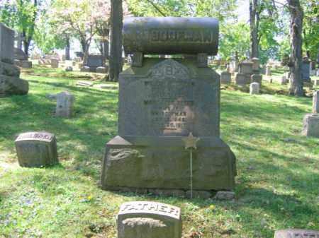BOOFMAN (CW), WILLIAM - Northampton County, Pennsylvania | WILLIAM BOOFMAN (CW) - Pennsylvania Gravestone Photos