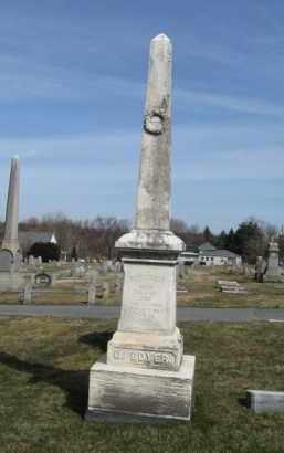 BOYER, DANIEL - Northampton County, Pennsylvania | DANIEL BOYER - Pennsylvania Gravestone Photos