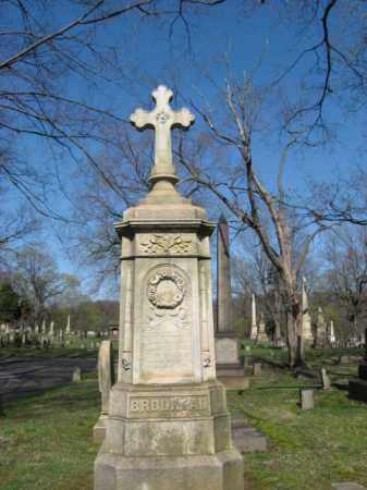 BRODHEAD, RICHARD - Northampton County, Pennsylvania | RICHARD BRODHEAD - Pennsylvania Gravestone Photos