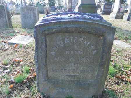 DATESMAN, WILLIAM - Northampton County, Pennsylvania | WILLIAM DATESMAN - Pennsylvania Gravestone Photos