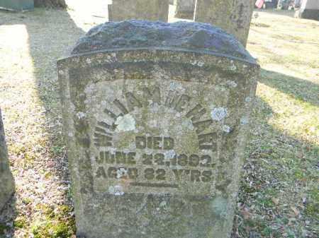 DEHART, WILLIAM - Northampton County, Pennsylvania   WILLIAM DEHART - Pennsylvania Gravestone Photos