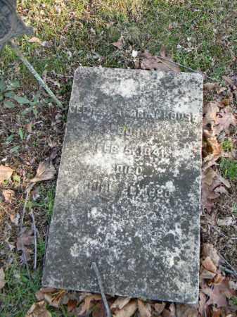 DRINKHOUSE (CW), GEORGE A. - Northampton County, Pennsylvania | GEORGE A. DRINKHOUSE (CW) - Pennsylvania Gravestone Photos