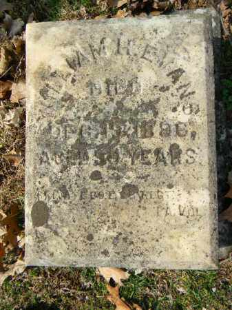 EVANS (CW), WILLIAM H. - Northampton County, Pennsylvania   WILLIAM H. EVANS (CW) - Pennsylvania Gravestone Photos