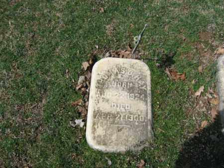 HAY, THOMAS J. - Northampton County, Pennsylvania | THOMAS J. HAY - Pennsylvania Gravestone Photos