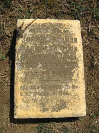 HECKMAN  (CW), JOHN P. - Northampton County, Pennsylvania | JOHN P. HECKMAN  (CW) - Pennsylvania Gravestone Photos