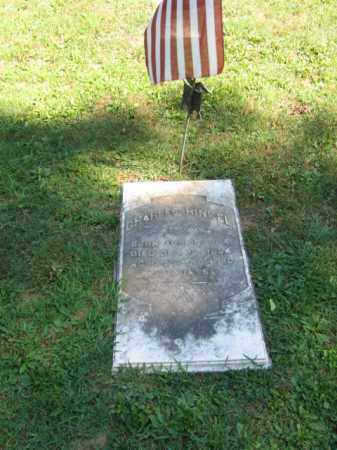HINKEL, CHARLES - Northampton County, Pennsylvania   CHARLES HINKEL - Pennsylvania Gravestone Photos