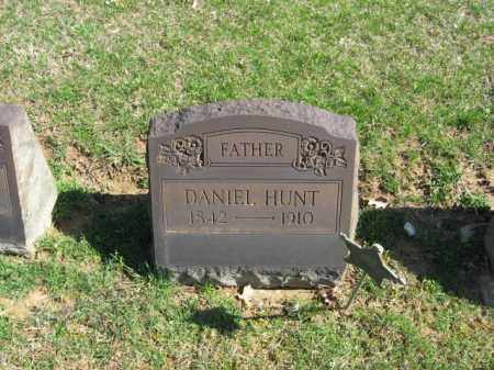 HUNT (CW), DANIEL - Northampton County, Pennsylvania | DANIEL HUNT (CW) - Pennsylvania Gravestone Photos