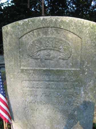 KENNEDY, JAMES - Northampton County, Pennsylvania | JAMES KENNEDY - Pennsylvania Gravestone Photos