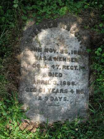 KNECHT, STEPHEN - Northampton County, Pennsylvania | STEPHEN KNECHT - Pennsylvania Gravestone Photos