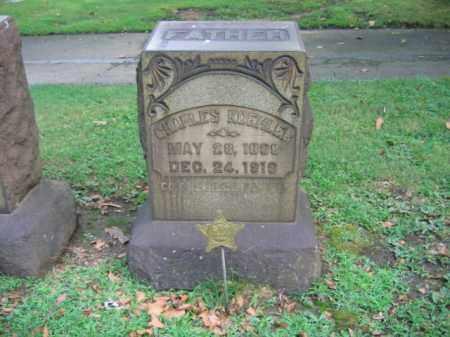 KOEHLER (CW), CHARLES - Northampton County, Pennsylvania | CHARLES KOEHLER (CW) - Pennsylvania Gravestone Photos