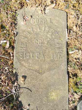 LINGEMAN (LINGERMAN) (CW), HENRY - Northampton County, Pennsylvania | HENRY LINGEMAN (LINGERMAN) (CW) - Pennsylvania Gravestone Photos