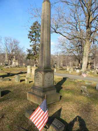 MACK, WILLIAM H. - Northampton County, Pennsylvania | WILLIAM H. MACK - Pennsylvania Gravestone Photos
