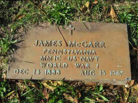MCGARR, JAMES - Northampton County, Pennsylvania   JAMES MCGARR - Pennsylvania Gravestone Photos