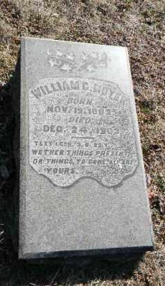 MOYER, WILLIAM - Northampton County, Pennsylvania   WILLIAM MOYER - Pennsylvania Gravestone Photos