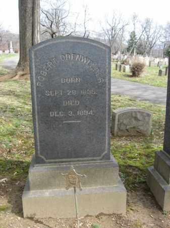 ODENWELDER, ROBERT - Northampton County, Pennsylvania | ROBERT ODENWELDER - Pennsylvania Gravestone Photos