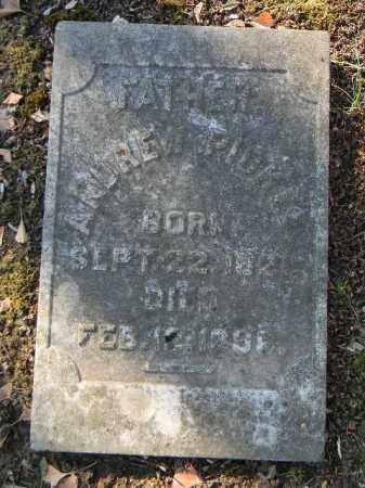 PICKEL, ANDREW - Northampton County, Pennsylvania | ANDREW PICKEL - Pennsylvania Gravestone Photos
