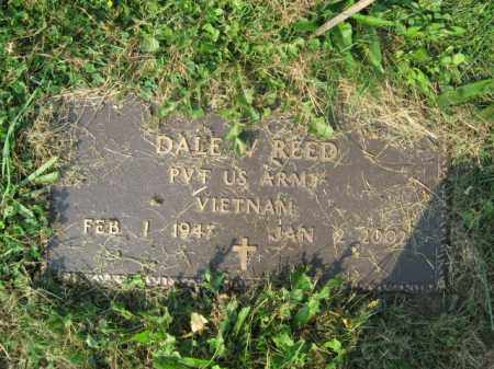 REED, DALE W. - Northampton County, Pennsylvania | DALE W. REED - Pennsylvania Gravestone Photos
