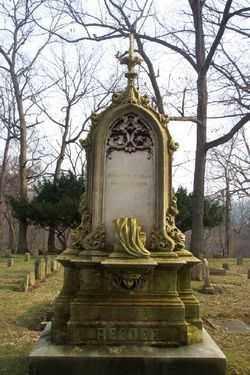 REEDER, ANDREW H. - Northampton County, Pennsylvania   ANDREW H. REEDER - Pennsylvania Gravestone Photos