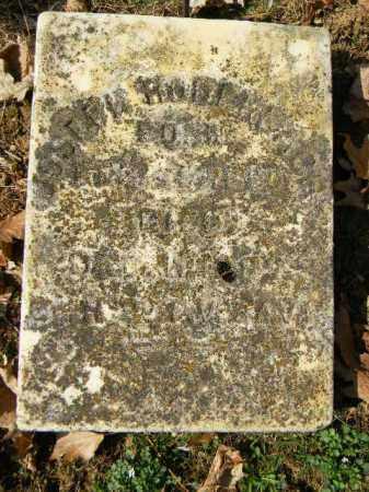 RODENBACH (CW), JOSEPH - Northampton County, Pennsylvania | JOSEPH RODENBACH (CW) - Pennsylvania Gravestone Photos