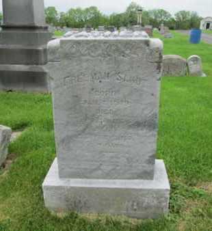 SANDT, FREEMAN - Northampton County, Pennsylvania | FREEMAN SANDT - Pennsylvania Gravestone Photos