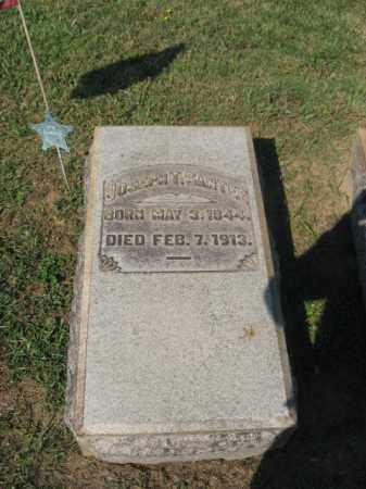 SANTEE, JOSEPH  T. - Northampton County, Pennsylvania | JOSEPH  T. SANTEE - Pennsylvania Gravestone Photos