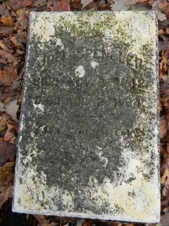 SPENGLER (CW), JOEL - Northampton County, Pennsylvania | JOEL SPENGLER (CW) - Pennsylvania Gravestone Photos