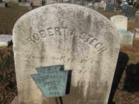STECH, ROBERT A. - Northampton County, Pennsylvania | ROBERT A. STECH - Pennsylvania Gravestone Photos