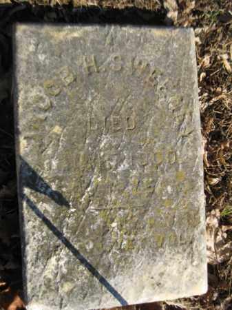 SWEENEY (CW), JACOB H. - Northampton County, Pennsylvania | JACOB H. SWEENEY (CW) - Pennsylvania Gravestone Photos