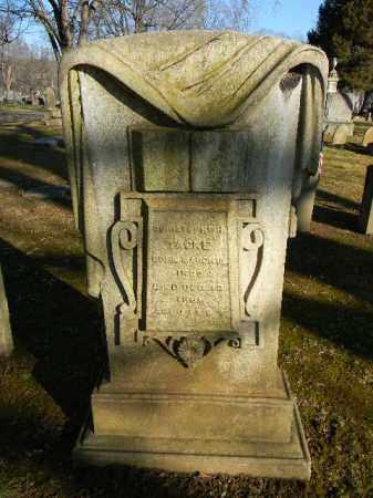 TACKE, CHRISTOPHER - Northampton County, Pennsylvania | CHRISTOPHER TACKE - Pennsylvania Gravestone Photos