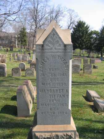 TIFFANY (CW), CORP.JAMES H. - Northampton County, Pennsylvania | CORP.JAMES H. TIFFANY (CW) - Pennsylvania Gravestone Photos