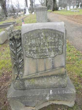 WINDT, FRANK - Northampton County, Pennsylvania | FRANK WINDT - Pennsylvania Gravestone Photos