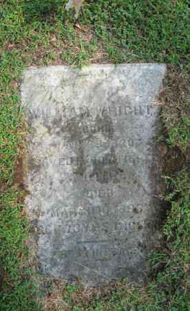 WRIGHT, WILLIAM - Northampton County, Pennsylvania | WILLIAM WRIGHT - Pennsylvania Gravestone Photos