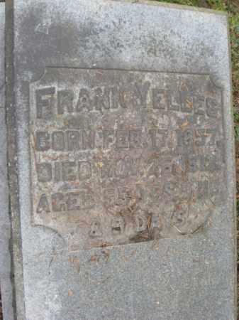 YELLES, FRANK - Northampton County, Pennsylvania | FRANK YELLES - Pennsylvania Gravestone Photos