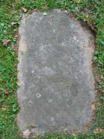 YOHE, CORP. GEORGE A. - Northampton County, Pennsylvania   CORP. GEORGE A. YOHE - Pennsylvania Gravestone Photos