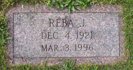 AUMILLER, REBA J - Northumberland County, Pennsylvania | REBA J AUMILLER - Pennsylvania Gravestone Photos