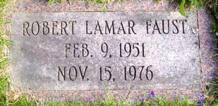 FAUST, ROBERT LAMAR - Northumberland County, Pennsylvania | ROBERT LAMAR FAUST - Pennsylvania Gravestone Photos