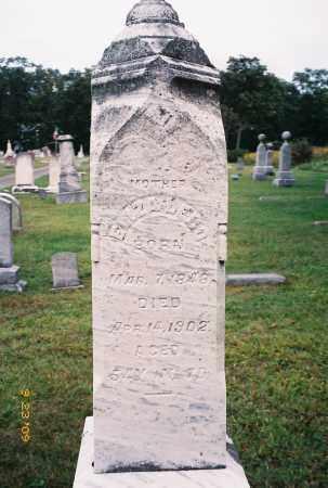 LEBO, ELIZA - Northumberland County, Pennsylvania | ELIZA LEBO - Pennsylvania Gravestone Photos