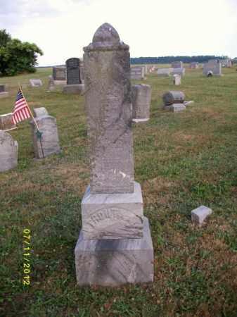 TROUTMAN, IDA - Northumberland County, Pennsylvania | IDA TROUTMAN - Pennsylvania Gravestone Photos