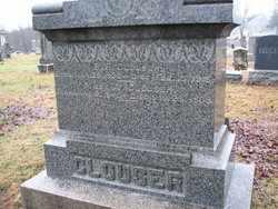 CLOUSER, BENJAMIN FICKES - Perry County, Pennsylvania | BENJAMIN FICKES CLOUSER - Pennsylvania Gravestone Photos