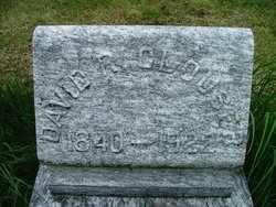 CLOUSER, DAVID R. - Perry County, Pennsylvania | DAVID R. CLOUSER - Pennsylvania Gravestone Photos