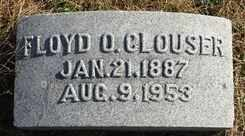 CLOUSER, FLOYD OLDS - Perry County, Pennsylvania | FLOYD OLDS CLOUSER - Pennsylvania Gravestone Photos