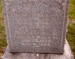 PROTHERO, MARTHA - Perry County, Pennsylvania | MARTHA PROTHERO - Pennsylvania Gravestone Photos